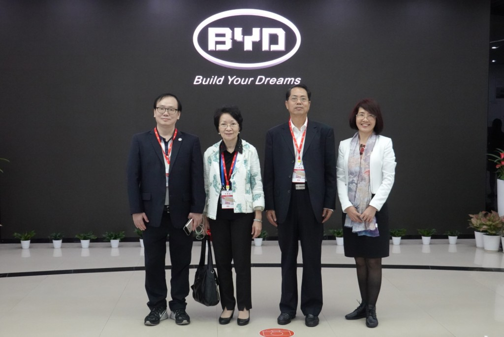20181017 sz trip BYD leader