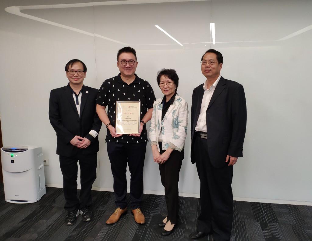 20181017 sz trip Tencent leader
